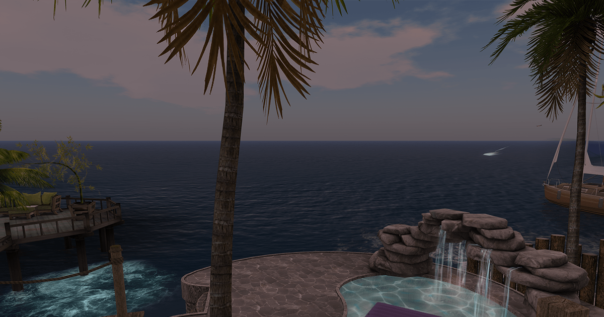 Lua Sands SL rental